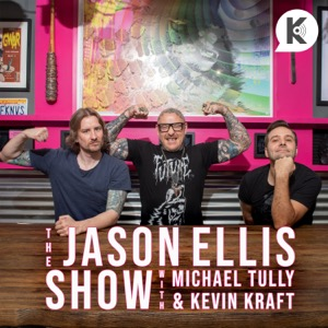 The Jason Ellis Show
