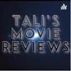 Tali's movie reviews & more artwork