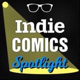 Indie Comics Spotlight: Hidden Gem: NeoZoic