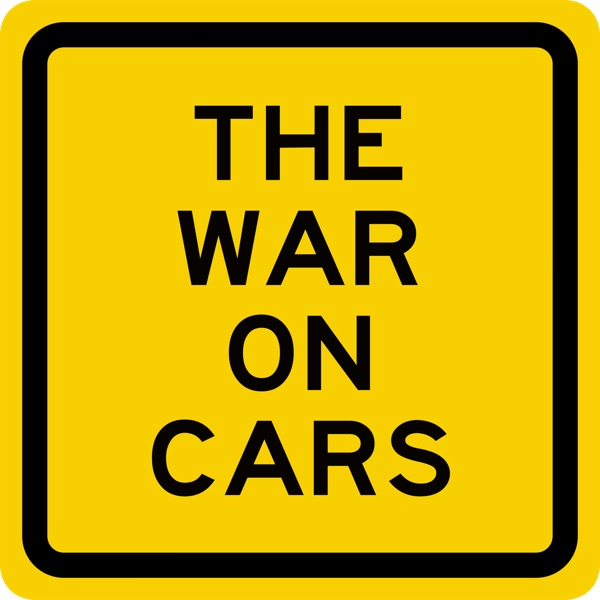 The War on Cars image