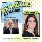 Episode 105: Emma Mills-Sheffield