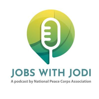 Global Reentry Presents: Jobs with Jodi