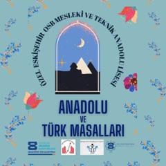 Anadolu ve Türk Masalları