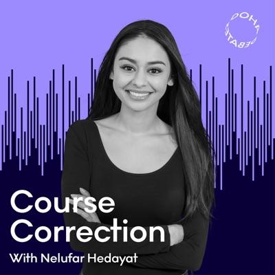 Course Correction:Doha Debates