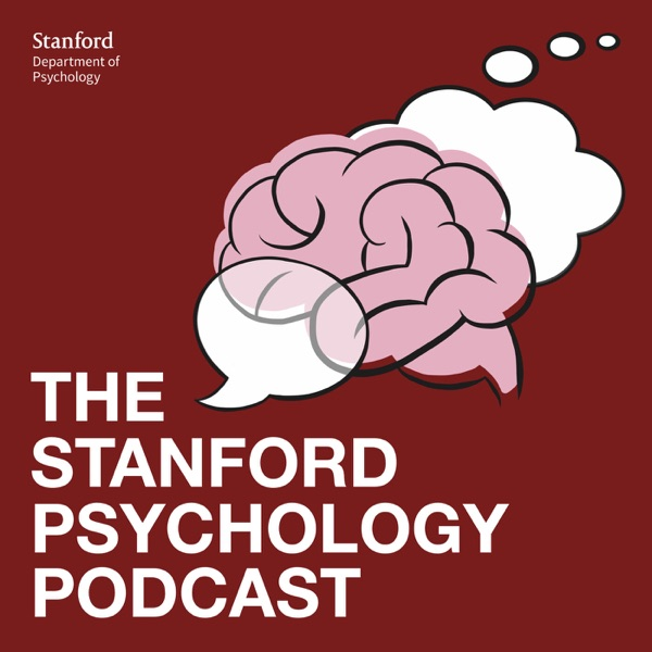 Stanford Psychology Podcast Artwork