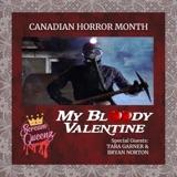 MY BLOODY VALENTINE (1981) with BRYAN NORTON & TARA GARNER