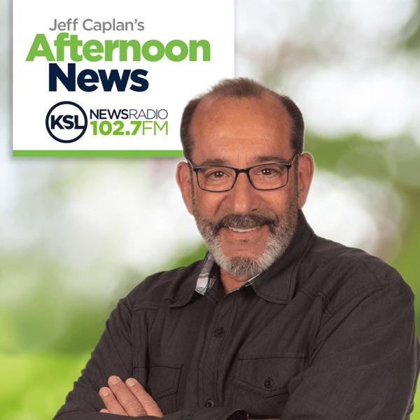Jeff Caplan's Afternoon News