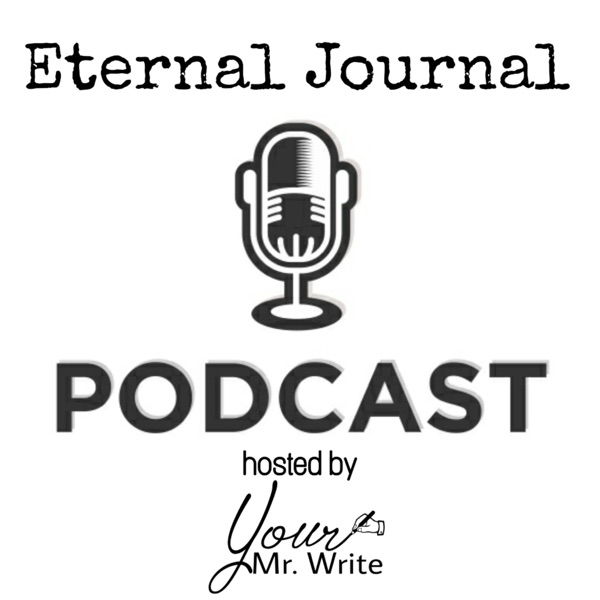 Eternal Journal by Your Mr. Write