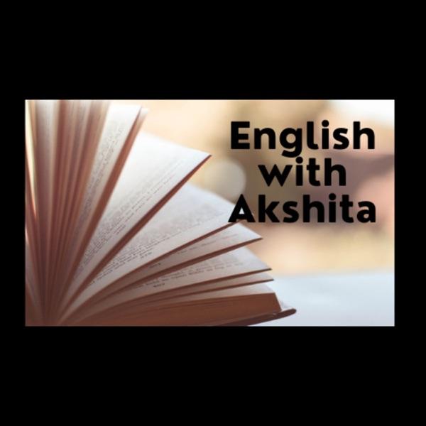 English with Akshita Artwork