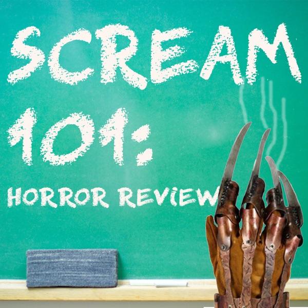 Scream 101 Artwork