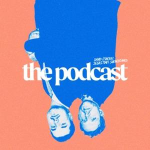 David og Sebastian The Podcast