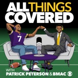 Vikings suffer another heartbreaking loss in Patrick Peterson's return to Arizona + Celebrating 1 year of All Things Covered