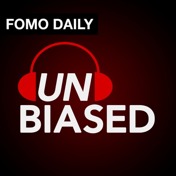 Unbiased - A podcast about a rookie K-pop fan that wants to become an expert