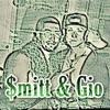 $mitt & Gio artwork