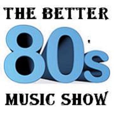 The Better 80's Music Show:KCAA Radio