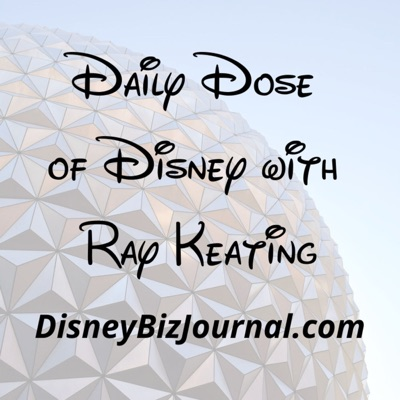 Daily Dose of Disney with Ray Keating