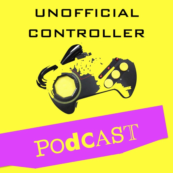 Unofficial Controller Podcast Artwork