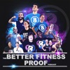 Better Fitness Proof [powered by Bent On Better] artwork