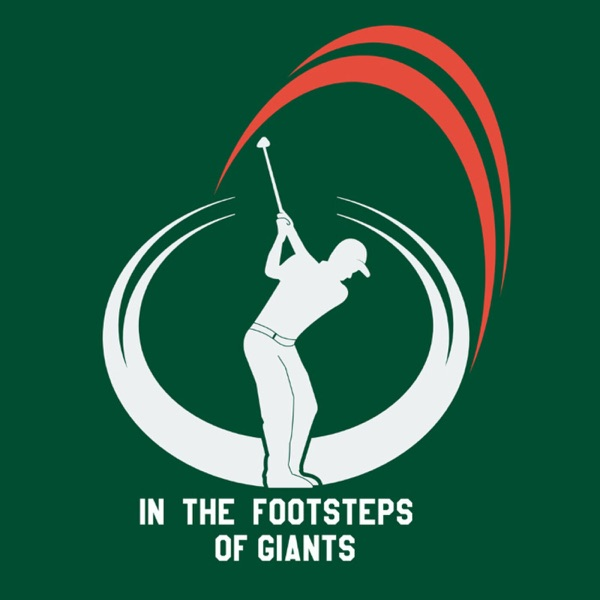 In the Footsteps of Giants Artwork