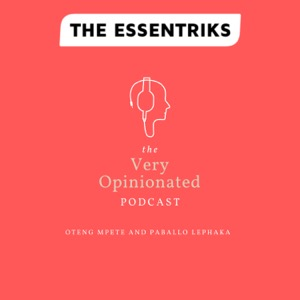 The Very Opinionated Podcast