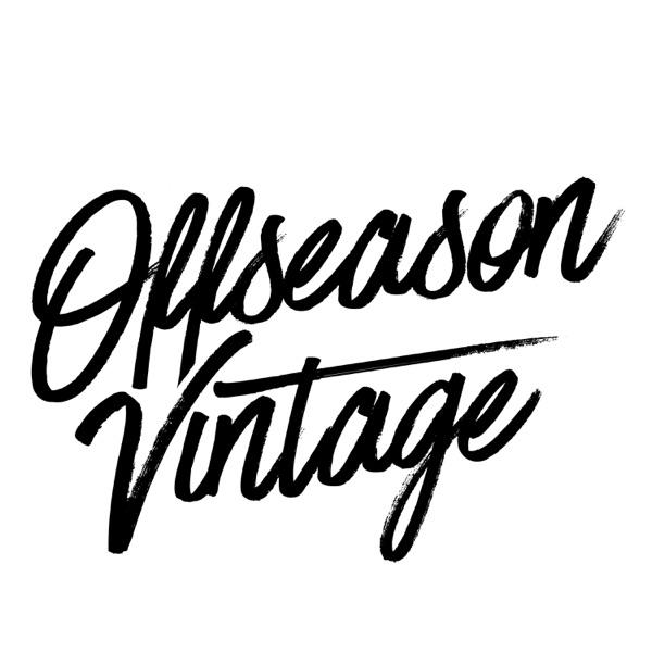 Offseason Vintage Podcast Artwork