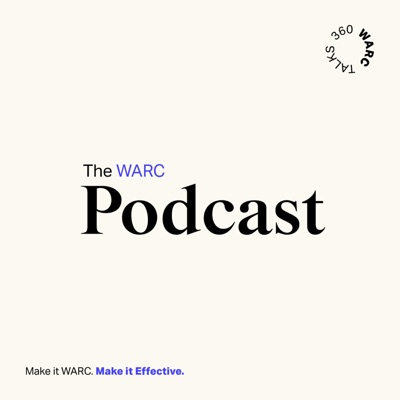 The WARC Podcast