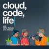 cloud, code, life| artwork