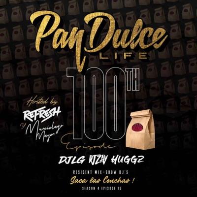 The Pan Dulce Life:DJ Refresh