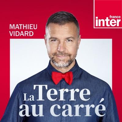 La Terre au carré:France Inter