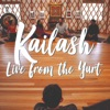 Kailash: Live from the Yurt artwork