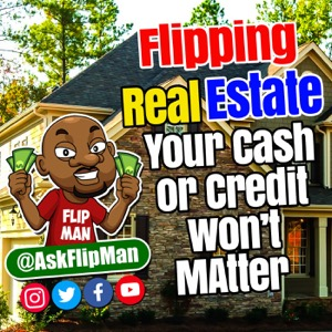 Flip Man's Real Estate Tips