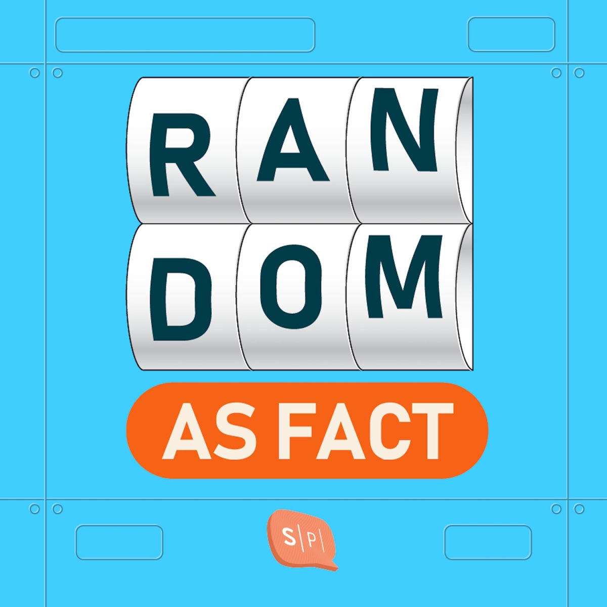Random as Fact