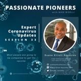 Expert Coronavirus Updates with Duane Reynolds | Session 33