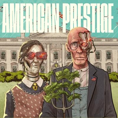 American Prestige:Daniel Bessner & Derek Davison