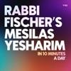 10 Minutes of Mesilas Yesharim with Rabbi Fischer artwork