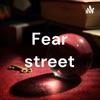 Fear street artwork