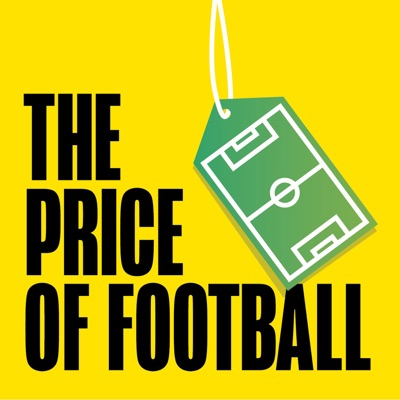 The Price of Football:Kieran Maguire, Kevin Day, Dap Dip
