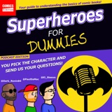 Superheroes For Dummies Ep23 - Doctor Fate