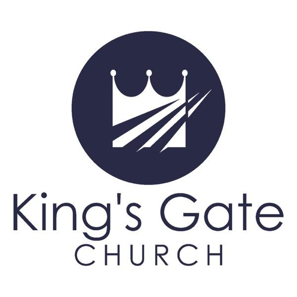 King's Gate Church Artwork