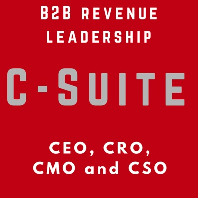 B2B Sales & Marketing Leadership - Growth Hacker for B2B Companies - Sales - VC - Selling - Success - SaaS