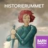 Historierummet i Barnradion