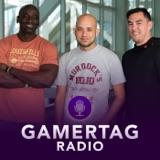 Image of Gamertag Radio podcast