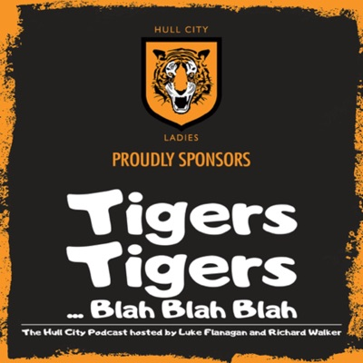 Tigers Tigers... Blah Blah Blah