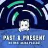 Past & Present - Bnei Akiva UK artwork