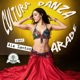 Cultura Danza Árabe con Ale Santos