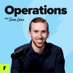 Operations with Sean Lane