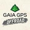 Gaia GPS Offroad  artwork