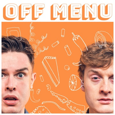 Off Menu with Ed Gamble and James Acaster:Plosive