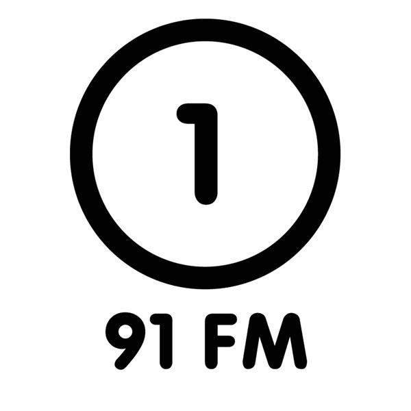 Radio One 91FM Dunedin Artwork