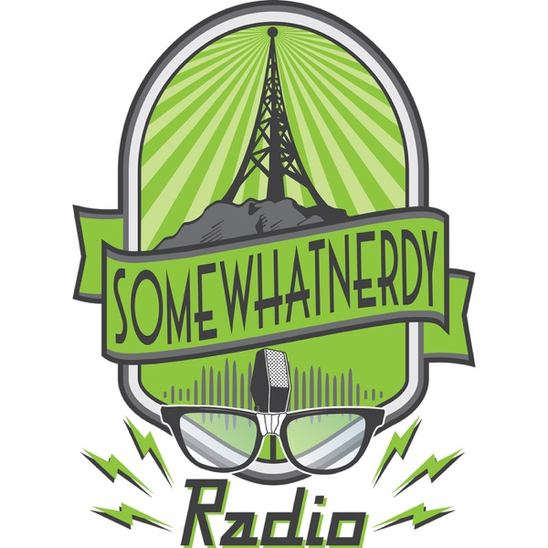 SomewhatNerdy Radio image